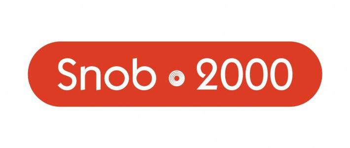 Snob 2000 keuzelijst van 2019